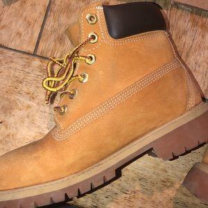 Timberland Shoes - Boys Timberlands